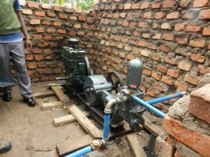 inhswaterpump