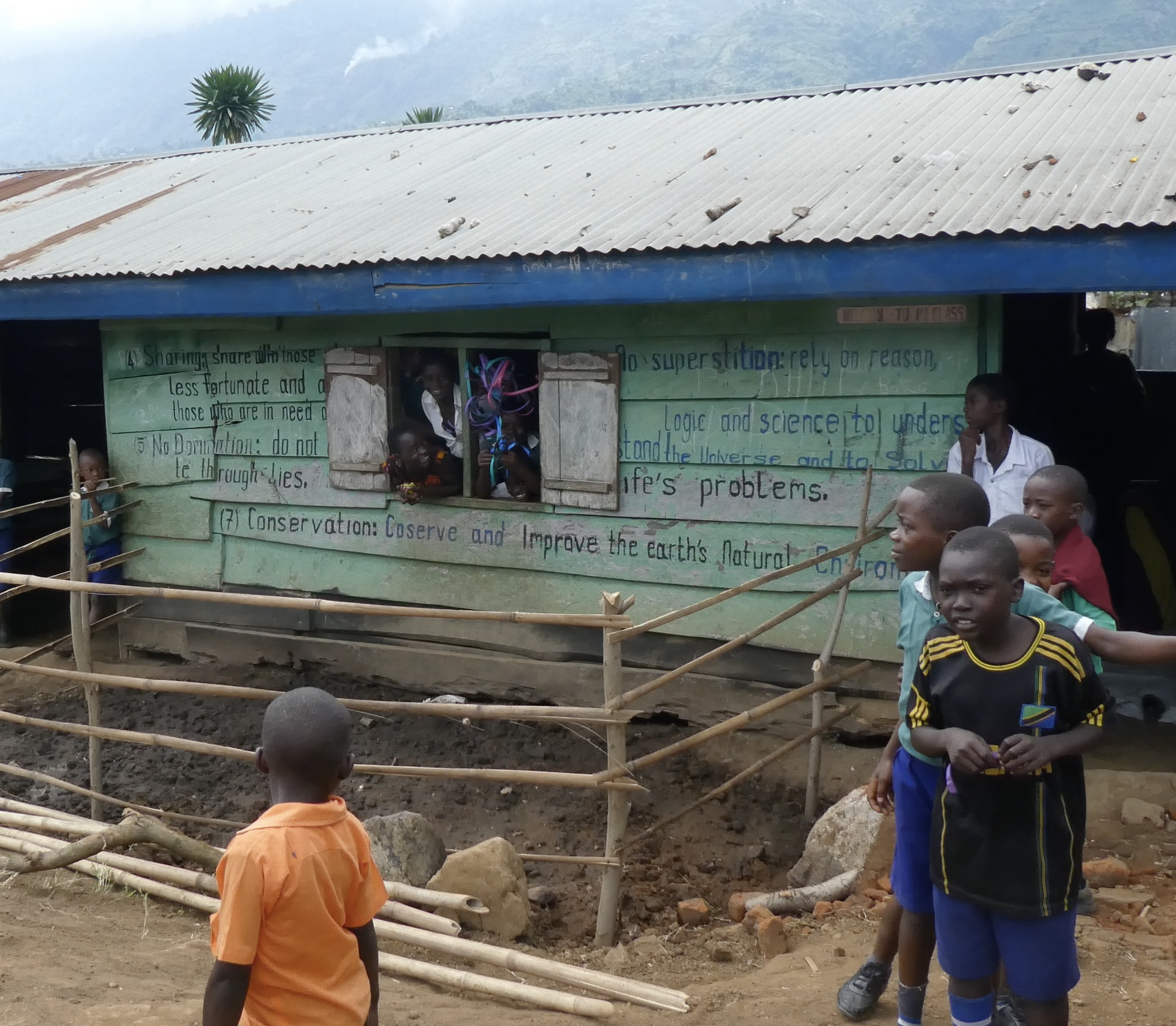 The School Provides Nursery And Primary Education To 285 Children Full Local Day Fees Are Equivalent Of 58 Per Child Year